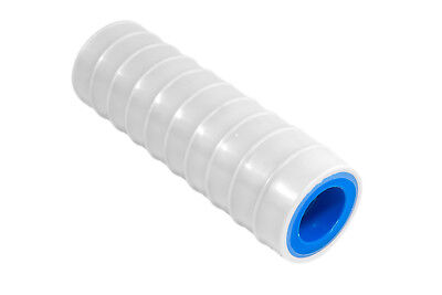 10 Rolls Of Teflon Tape - 12 X 520 - .2g Cm3 Density Up To 550 Degrees F