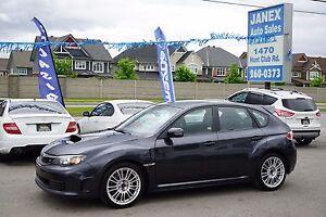 2008 Subaru Impreza WRX STi TURBO | 6 SPD | NAVI | ONLY 95KMs |