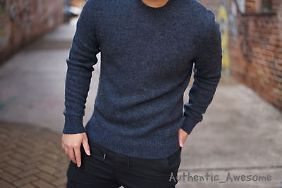 NEW  Abercrombie & Fitch By Hollister Men's Sweater