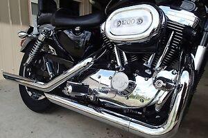 1996 Harley-Davidson Sportster Custom XL1200C Plainland Lockyer Valley Preview