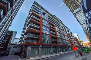 LUXURIOUS 2 BED | 2 BATH CONDO FOR RENT @ TORONTO | DOWNTOWN