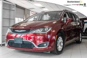 2017 Chrysler Pacifica Touring-L+NAV+BLINDSPOT+POWER