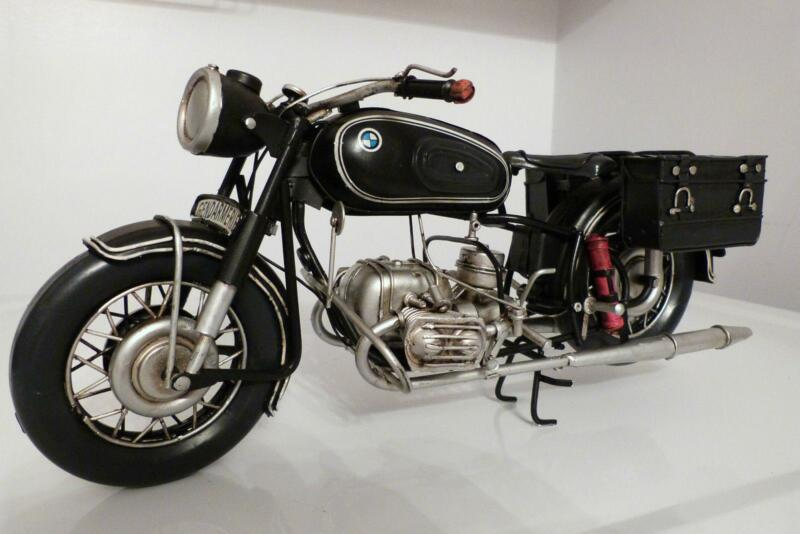 Vintage bmw motorcycle ebay for Ebay motors indian motorcycles