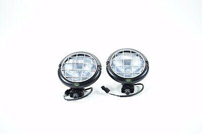 Land Rover Defender Fog Lamp Kit STC53137 Genuine New