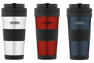Thermos 14-Ounce Vacuum Insulated Stainless Steel Tumblers