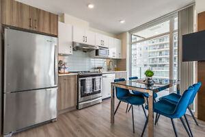 INQUIRE NOW FOR ONE MONTH FREE RENT! Luxury Rentals in New West!