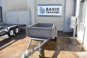 6x4 High Sided Trailer - Australian Made Holden Hill Tea Tree Gully Area Preview