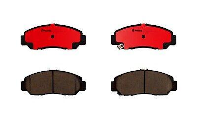 For Acura CL RL TL TSX Honda Accord Front Brake Pad Set Brembo 45022 TE0 A60