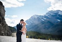 Banff & Canmore Wedding Photography