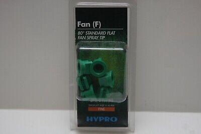 Hypro Fan 80 Degree Standard Flat Sprayer Spray Tip 6pk-015f80 Fine 015f80