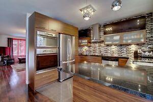 Maison - à vendre - Saint-Hubert - 24854696