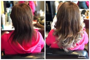 HAIR EXTENSIONS 18 All In 230