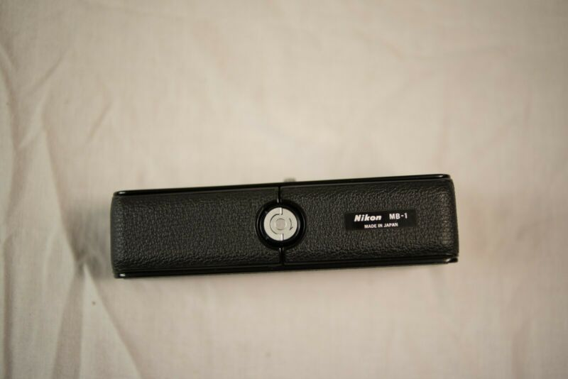 Excellent Nikon MB-1 Battery Pack for MD-2