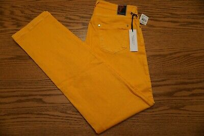 NWT MEN'S GIANNI VERSACE COLLECTION JEANS Size 30 Relaxed Mango Italy $425