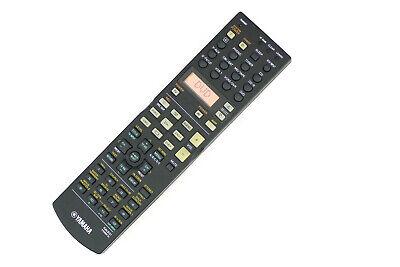 YAMAHA RAV231 V754590 Eu Original Av Receiver RX-V1200 Remote Control/Remote for sale  Shipping to Ireland