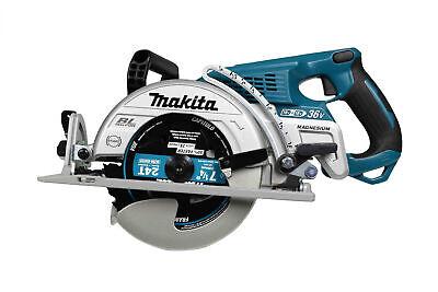 Makita XSR01Z 18V LXT 36V Brushless Rear Handle 7-1/4 Circul