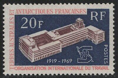 TAAF 1970 - Mi-Nr. 55 ** - MNH - IAO