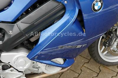 BMW F 800 ST - Dt. Modell 2007 - Unfall