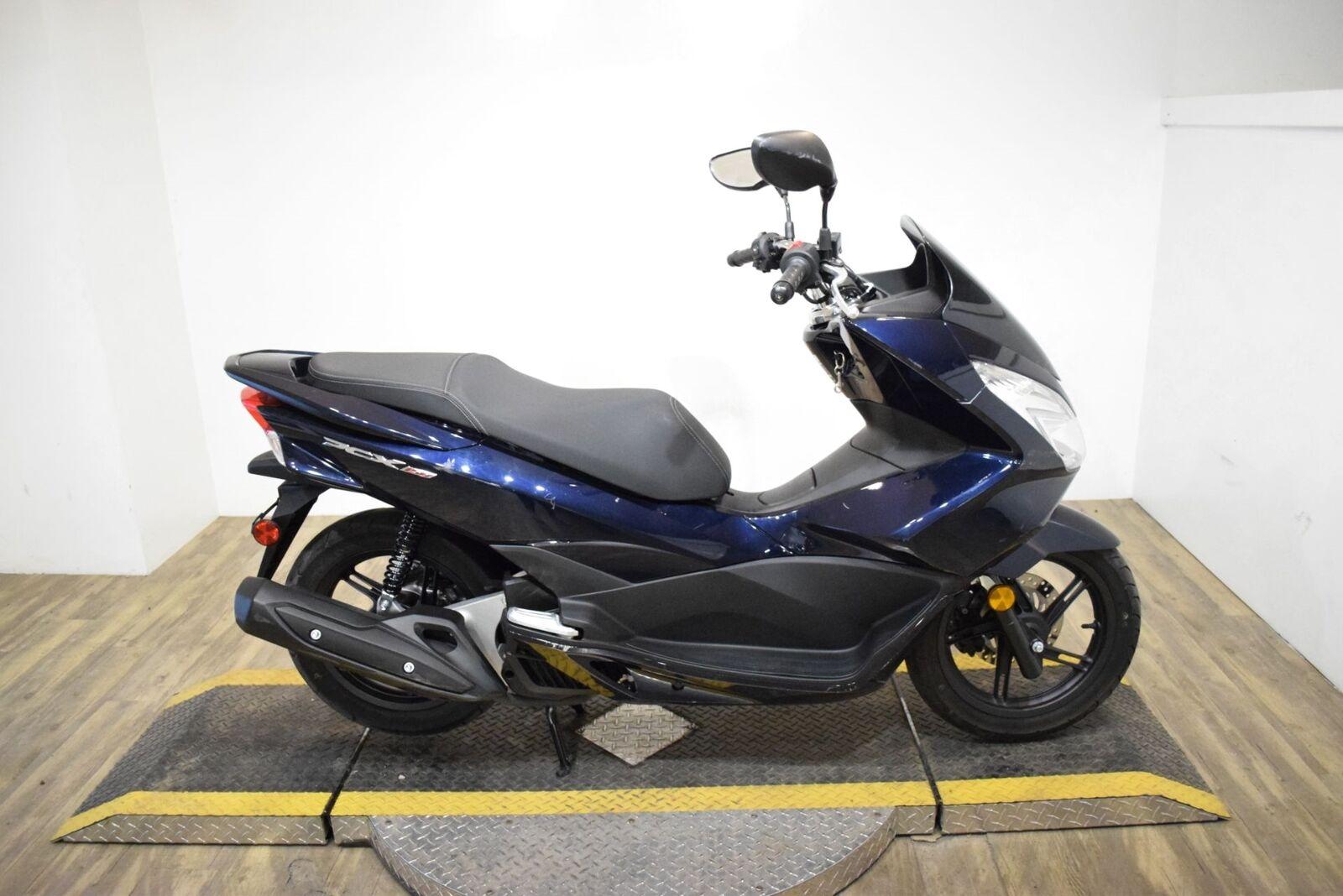 2018 Honda PCX150 for sale!