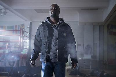 """Schauspieler Mike Colter spielte schon bei """"Criminal Minds"""" und """"Men in Black 3"""" mit Foto: Netflix"""