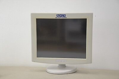 Storz NDS V3C-SX19-R110 LCD Flat Screen Patient Panel Monitor (14041 A21)
