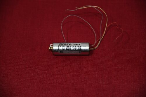 Sony MNF-1600F Motor for SONY TPS-L2 Walkman Cassette Player Working