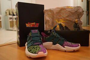 Adidas x Dragon Ball Z prophere (Cell) sizes 8 & 9