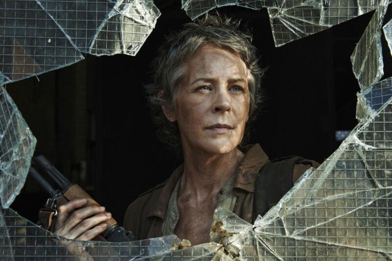 Carol Peletier. Credit Frank Ockenfels 3/AMC