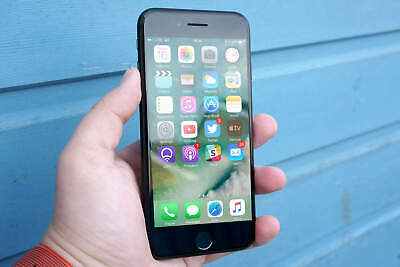 Apple iPhone 7 128GB MINT CONDITION✅ (Unlocked) - Black
