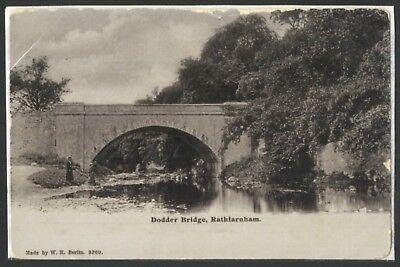 Dodder Bridge , Rathfarnham