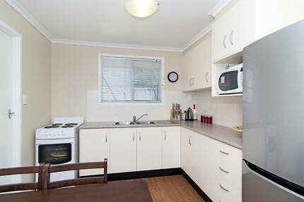 Renovated unit. Stylish kitchen. Quiet street. Excellent value.