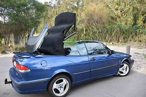 2000 Saab 9-3 Convertible Stockton Newcastle Area Preview