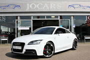 Audi TT 1.8 TFSI Coupé S-Line Competition RS/ABT211PS