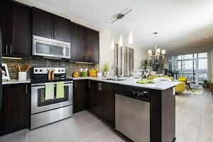 Uptown Waterloo New Modern One Bedroom + Den w/ Great Amenities!