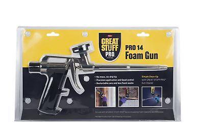 Great Stuff 99046685 Pro 14 Foam Dispensing Gun Pro 14 Dispensing Foam Gun