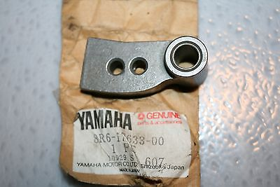 nos Yamaha snowmobile primary weight 1982 srv sr540f