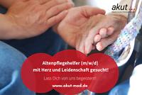 Pflegehelfer (m/w/d) Hannover - Mitte Vorschau