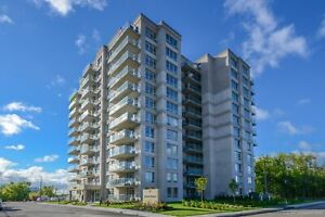 Brand New Condo Style Two Bedroom (4.5) Rental in Chomedey Laval