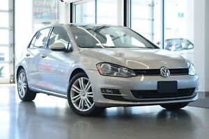 Volkswagen Golf 1.8 tsi highline * 17 pouces * cuir * bluetooth
