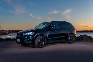 Great BMW X5 M for sale