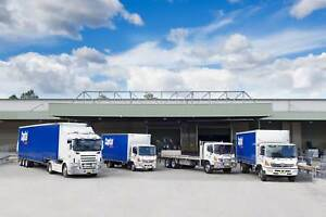 8T-14T TAXI TRUCKS REQUIRED- OWNER DRIVERS