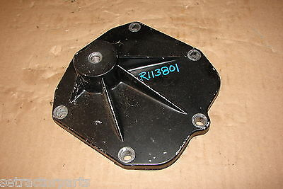 R113801 John Deere 5420 5220 5310 5400 5510 5605 Transmission Side Cover Plate