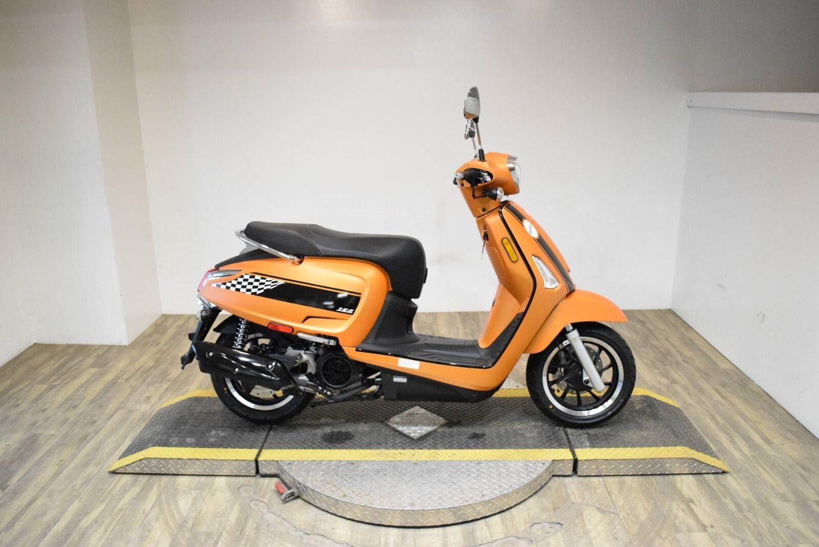 2020 Kymco Like 150i ABS Noodoe