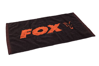 Fox Towel Handtuch Karpfenangeln Carp Fishing FOX NEW OVP