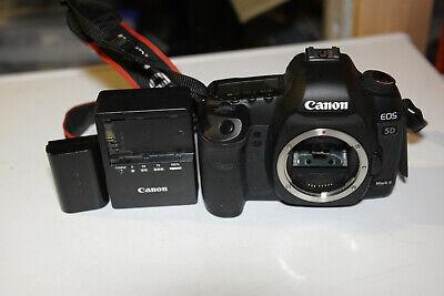CANON EOS 5D MK2/MARK II CAMERA BODY