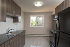 McQueen AREA! Just like summer, this 2 bedroom  won't last long