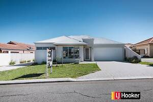 Live close to the city! Modern contemporary house and perfect fit Nollamara Stirling Area Preview