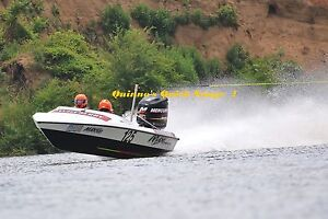 20ft Bullet Race / Ski Boat McGraths Hill Hawkesbury Area Preview
