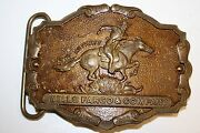 Wells Fargo Pony Express