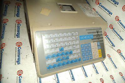 Digi Sm-300 Keypad Panel Sm-300p Keyboard Teraoka Weigh System Digi Scale Sm300